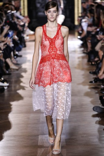 Stella McCartney Spring/Summer 2014 | Paris Fashion Week