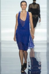 Vera Wang Spring 2014 | New York Fashion Week