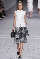 Viktor & Rolf Spring/Summer 2014 | Paris Fashion Week