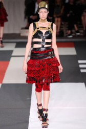 Alexander McQueen Spring/Summer 2014 | Paris Fashion Week
