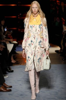 Miu Miu Spring/Summer 2014 | Paris Fashion Week