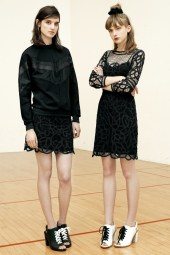 Rag & Bone Pre Fall 2014 Collection