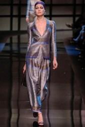 Armani Privé Spring/Summer 2014 | Paris Haute Couture