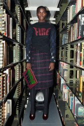 Kenzo Pre Fall 2014 Collection