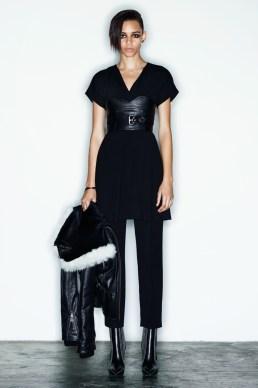 McQ Alexander McQueen Pre Fall 2014 Collection