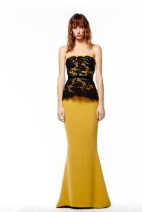 Reem Acra Pre Fall 2014 Collection