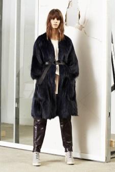 10 Crosby Derek Lam Fall/Winter 2014 Collection