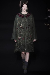Alberta Ferretti Fall/Winter 2014 | Milan Fashion Week