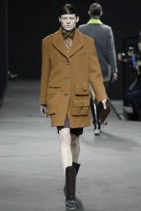 Alexander Wang Fall/Winter 2014   New York Fashion Week
