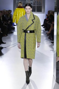 Balenciaga Fall/Winter 2014 | Paris Fashion Week