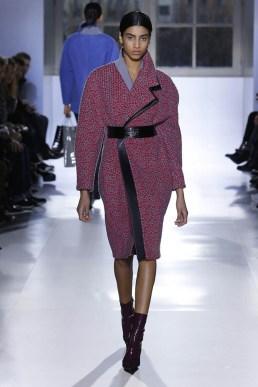 Balenciaga Fall/Winter 2014 | Paris Fashion Week