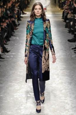 Blumarine Fall/Winter 2014 | Milan Fashion Week