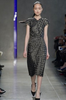 Bottega Veneta Fall/Winter 2014 | Milan Fashion Week