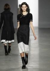 Calvin Klein Collection Fall/Winter 2014 | New York Fashion Week