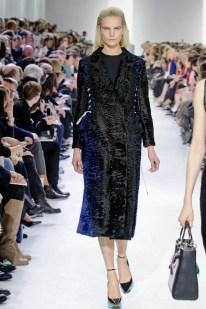 Dior Fall/Winter 2014 | Paris Fashion Week