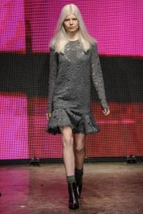 DKNY Fall/Winter 2014 | New York Fashion Week