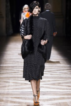 Dries Van Noten Fall/Winter 2014 | Paris Fashion Week