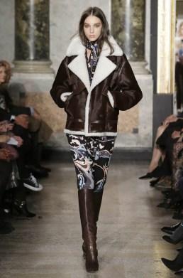 Emilio Pucci Fall/Winter 2014 | Milan Fashion Week