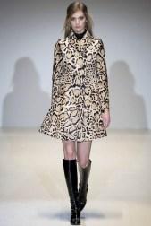 Gucci Fall/Winter 2014   Milan Fashion Week