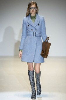 Gucci Fall/Winter 2014 | Milan Fashion Week