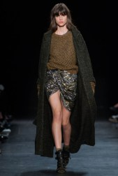 Isabel Marant Fall/Winter 2014 | Paris Fashion Week