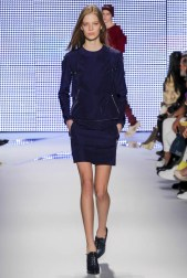 Lacoste Fall/Winter 2014 | New York Fashion Week
