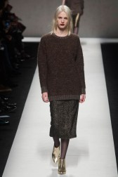 Max Mara Fall/Winter 2014 | Milan Fashion Week