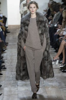 Michael Kors Fall/Winter 2014 | New York Fashion Week