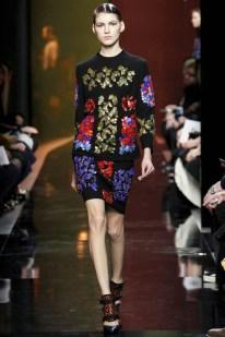 Peter Pilotto Fall/Winter 2014 | London Fashion Week