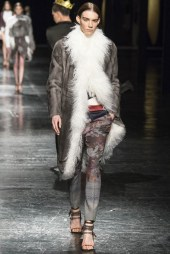 Prabal Gurung Fall/Winter 2014 | New York Fashion Week