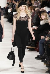 Ralph Lauren Fall/Winter 2014 | New York Fashion Week