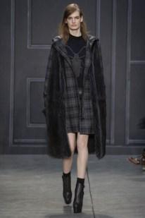 Vera Wang Fall/Winter 2014 | New York Fashion Week