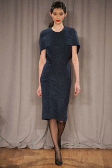 Zac Posen Fall/Winter 2014 | New York Fashion Week