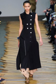 Céline Fall/Winter 2014 | Paris Fashion Week