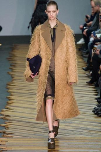 Céline Fall/Winter 2014   Paris Fashion Week