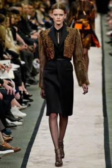 Givenchy Fall/Winter 2014 | Paris Fashion Week