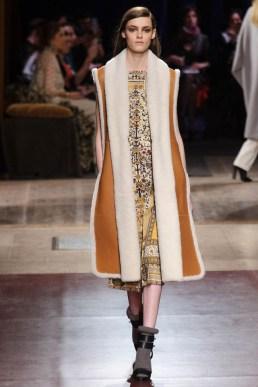 Hermès Fall/Winter 2014   Paris Fashion Week