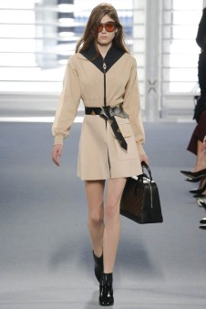 Louis Vuitton Fall/Winter 2014 | Paris Fashion Week