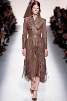 Valentino Fall/Winter 2014 | Paris Fashion Week
