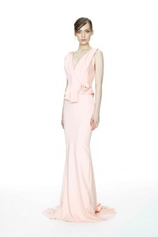 Marchesa's Romantically Demure Resort 2015 Collection
