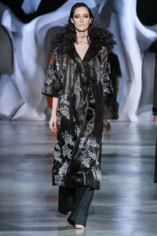 Ulyana Sergeenko Creates Revolutionary Couture for Fall 2014
