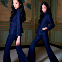 Couture Denim: Giambattista Valli x 7 for All Mankind Capsule Collection