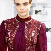 Cara Delevingne Ad Banned in the UK
