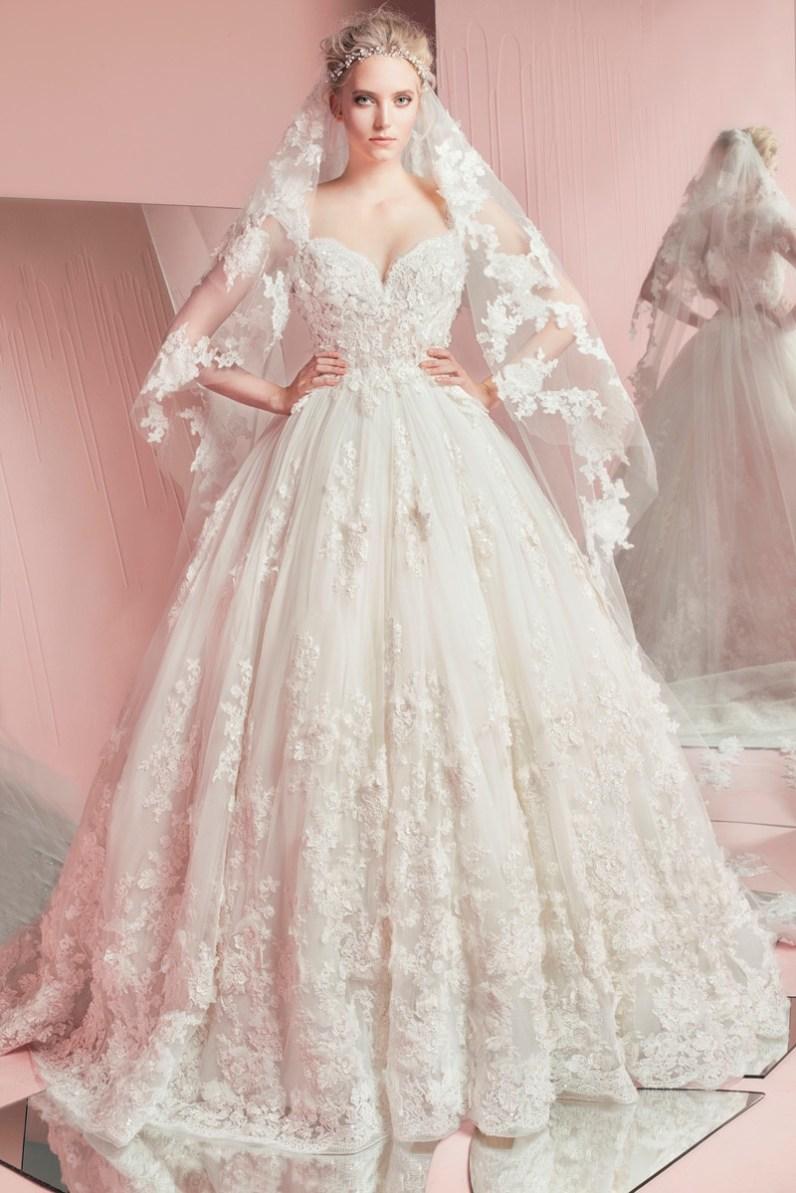 Zuhair Murad Wedding Dresses 2016 Prices 54