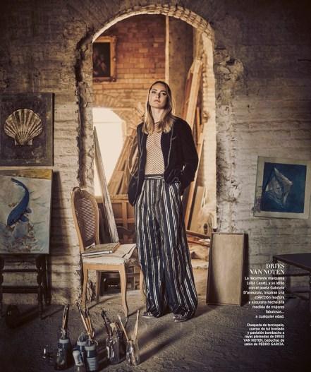 Karmen-Pedaru-Harpers-Bazaar-Span-2016-Cover-Editorial20