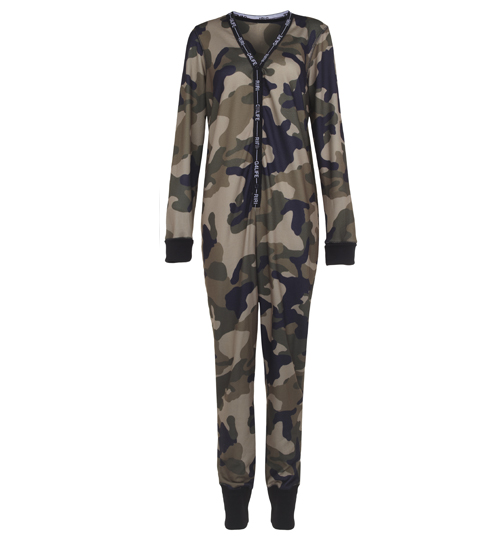 Rihanna for River Island onesie