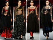 varun bahl dcw1 300x230 Top 3 Couturiers @ PCJ Delhi Couture Week 2012