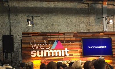 fashion summit | web summit