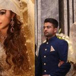 Wedding Reception Pictures of Ahmed Shehzad