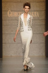 Georges Chakra Haute Couture Spring 2010